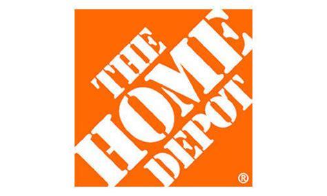 home depot logo design history  evolution
