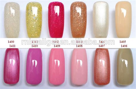 most popular gel nail colors perfect match gel polish rnk 36w uv nail polish buy uv