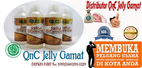 Qnc Jelly Gamat Surabaya agen resmi jelly gamat qnc kota surabaya