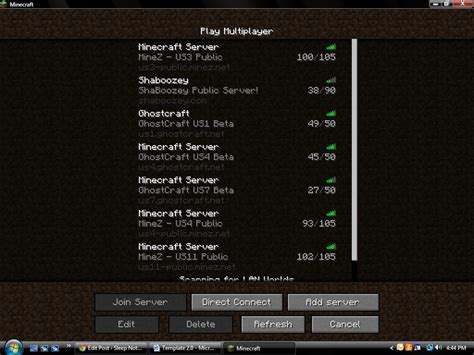 Host Address Lookup Optimus 5 Search Image Hypixel Server Name And Address