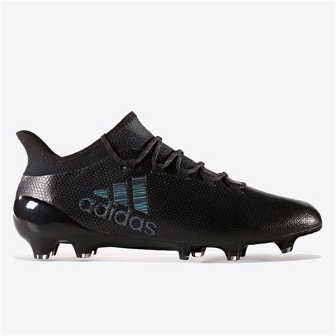 Adidas X 17 1 Firm Ground Boots adidas x 17 1 firm ground football boots black