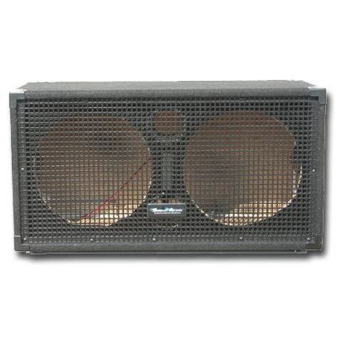 empty 2x12 guitar cabinet uk save 45 00 seismic empty 212 guitar speaker
