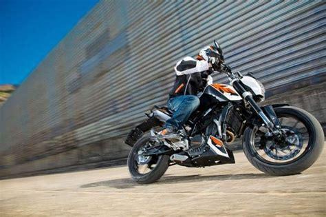 Ktm Duke 125 Tyre Size Ktm Motorcycles Duke 125 Abs 2015 Review Bikes Doctor