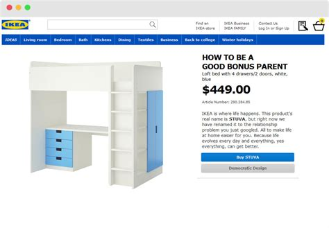 ikea product names ikea renames products after most googled relationship