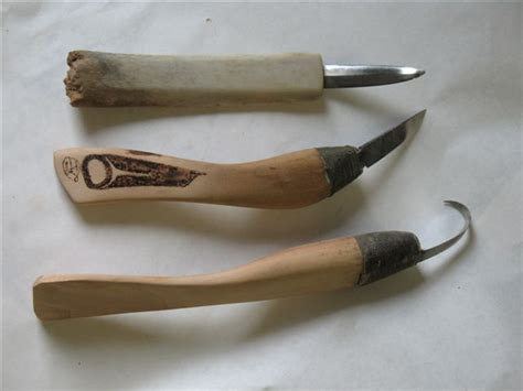 Handmade Tools - meet the artist