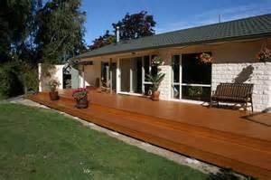 Landscape Timber Nz Timber Decking Nz Macrocarpa Pine Kwila