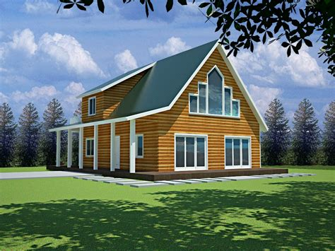 Homes 600 Square by House Plans 600 600 Sq Ft Cabin Plans With Loft