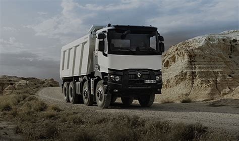 trucks  utility vehicles services  accessories  lorries renault trucks