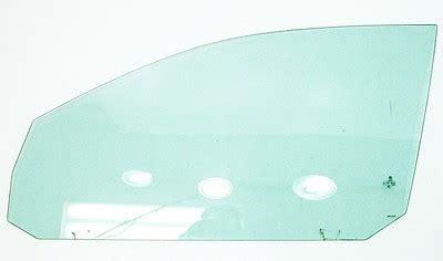 lh front door window glass   vw jetta mk sedan