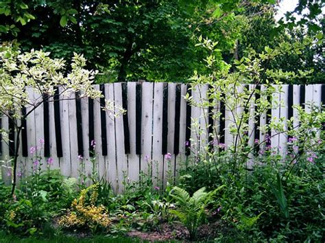 Garden Picket Fence Ideas 15 Unique Garden Fencing Ideas Wood Picket Fence Panels