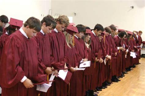 graduation prayer banned eradicate blotting out god in america