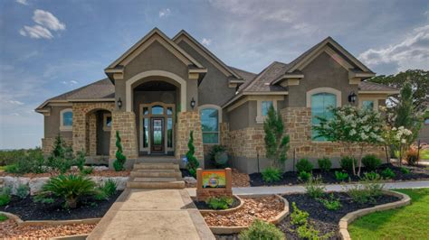 garden ridge  home communities builder boost san antonio