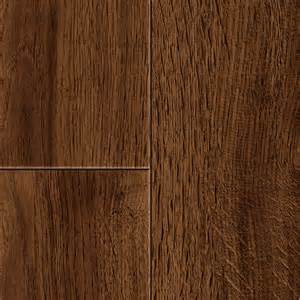 home decorators collection distressed brown hickory laminate flooring 5 in x 7 in take home