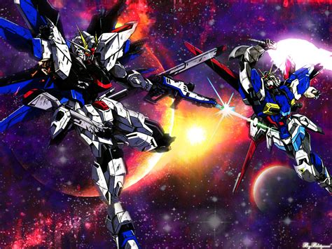 Gundam Plank mobile suit gundam seed destiny wallpaper the