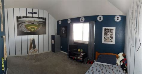 new york yankees bedroom ideas yankees bedroom having moved from ny to dallas my son