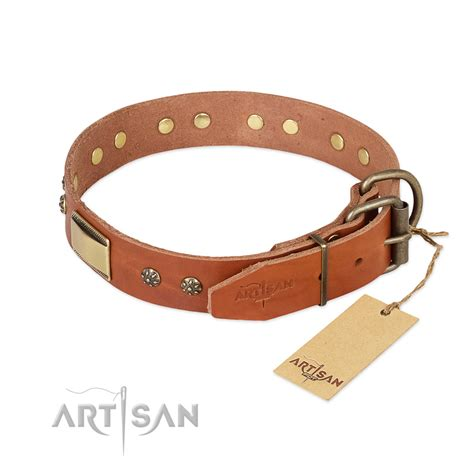 Handmade Collars Uk - decorated collar for sale handmade collar of