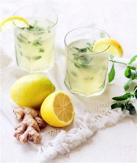 Detox Drinks India by 4 Drinks That Will Help You Detox After The Holi