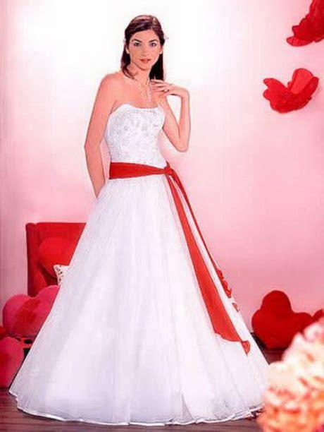 Imagenes De Vestidos De Novia Con Detalles Rojos | vestidos de novia con detalles rojos