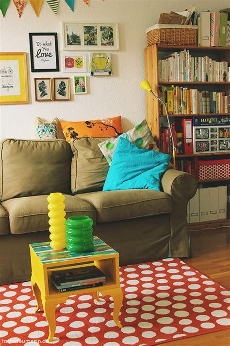 wohnzimmer makeovers wohnzimmer makeover und upcycling couchtisch tagtraeumerin