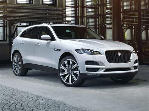 Jaguar F PACE Sport Utility Models, Price, Specs, Reviews Cars.com