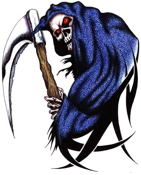 grim reaper tattoos designs free 66 tattoos