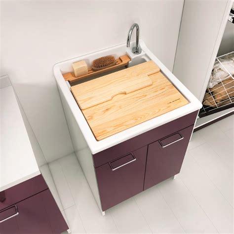 lavatoio da interno lavatoio colavene swash da interno cm 60x50x86 frontale