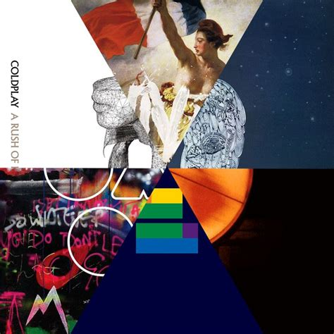 coldplay cover album 25 best ideas about coldplay albums on pinterest