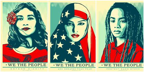 feminism resistance and revolution in s america books print free shepard fairey protest posters for