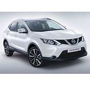 2014 Nissan Qashqai UK Price Photos  Image 1