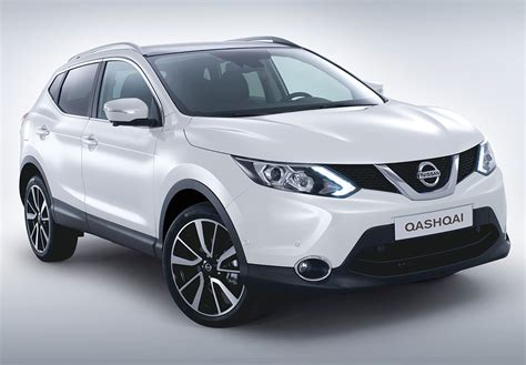 2014 Nissan Qashqai Uk Photo 1 13544