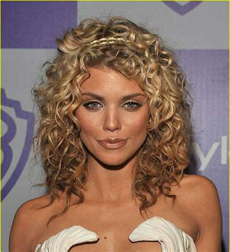perms medium length gallery 34 new curly perms for hair hairstyles haircuts 2016