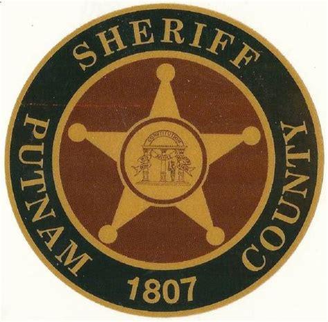 Putnam County Sheriff S Office by Office Of Emergency Management Putnam County Ga Sheriff