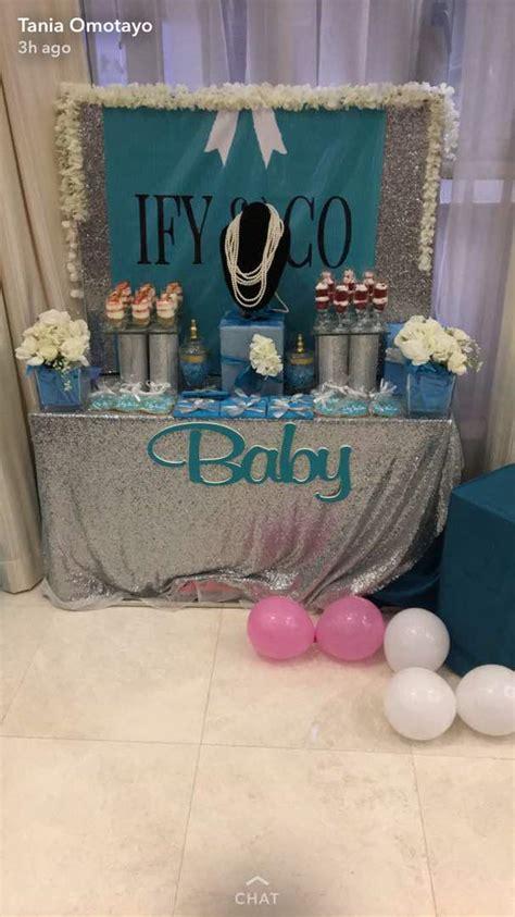 Baby Shower Entertainment by Jude Okoye S Lavish Baby Shower