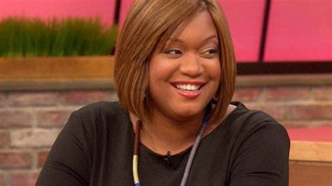 sunny andersons approach  love rachael ray show