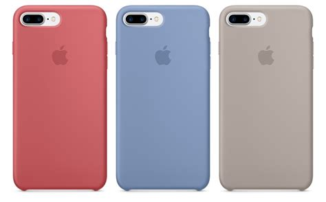 Iphone 7 Leather Berry New Color new iphone 7 leather silicone color options