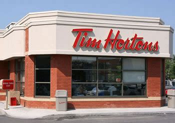 tim hortons assistant manager questions