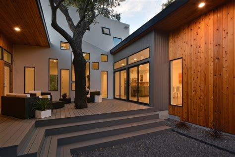 built with homes built around trees 13 creative exles
