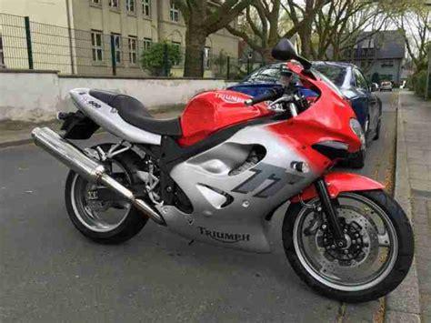 Tt Motorrad by Triumpf Tt 600 Motorrad 34 Ps Gedrosselt T 220 V Bestes