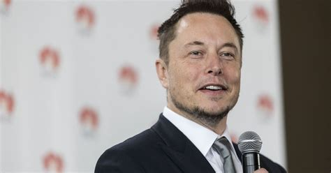 elon musk elon musk says story about fired assistant is total nonsense
