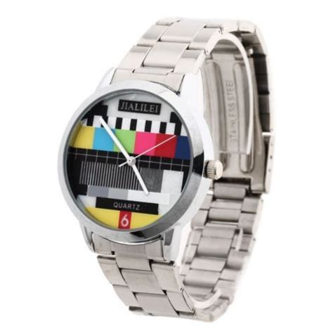 test pattern watch 83 best please stand by images on pinterest color