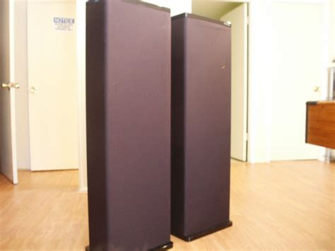 Sale Speaker Power Up Pu S608 5 1 mirage m5 si and mbs and surround speakers audio asylum trader