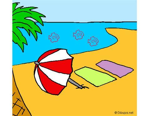 imagenes animadas verano dibujo de verano 4 pintado por lamorales en dibujos net el
