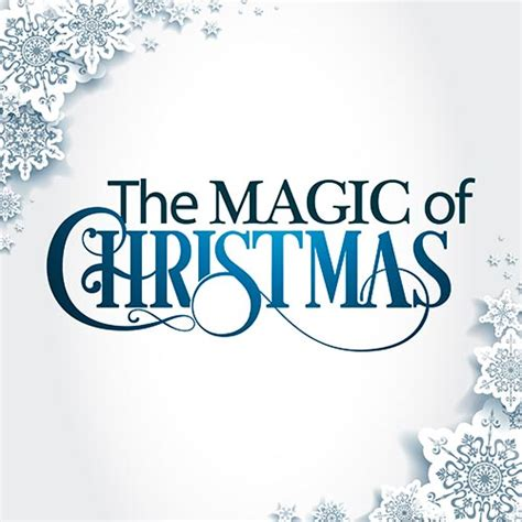 the magical christmas creative the magic of christmas creative pastors
