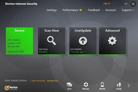 amazoncom norton internet security   user