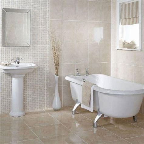 contemporary small white bathroom tile ideas glass