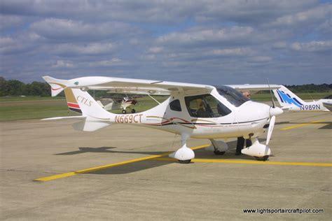 Jabiru J230 Navigator 600 Lsa Sirius Tl 3000 Fk 9 Mkiv