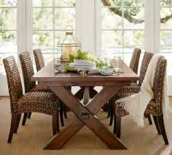 Pottery Barn Dining Room Furniture by Dining Room Sets Pottery Barn