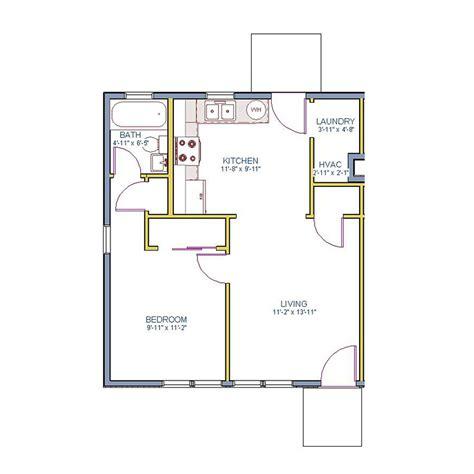 600 square foot apartment floor plan 600 square foot apartment floor plan 500 square