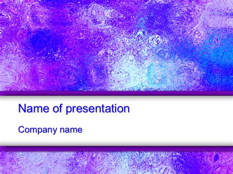 powerpoint templates free download violet download free violet glass powerpoint template for