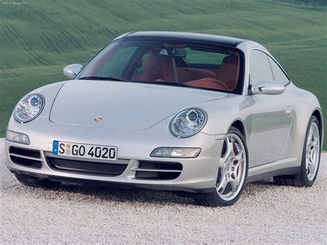 Porsche Targa 2007 by 2007 Silver Porsche 911 Targa 4s Wallpapers